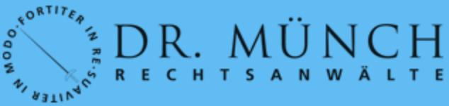 DR. MÜNCH Rechtsanwälte – Bürogemeinschaft :: Rechtsanwälte in Mannheim :: Rechtsanwälte in der Fressgasse